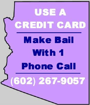 Maricopa County Jail Inmate Search - Phoenix Jail Information